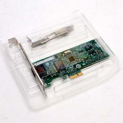 Netzwerkkarte Intel Pro 1000/GT PCIe 1x
