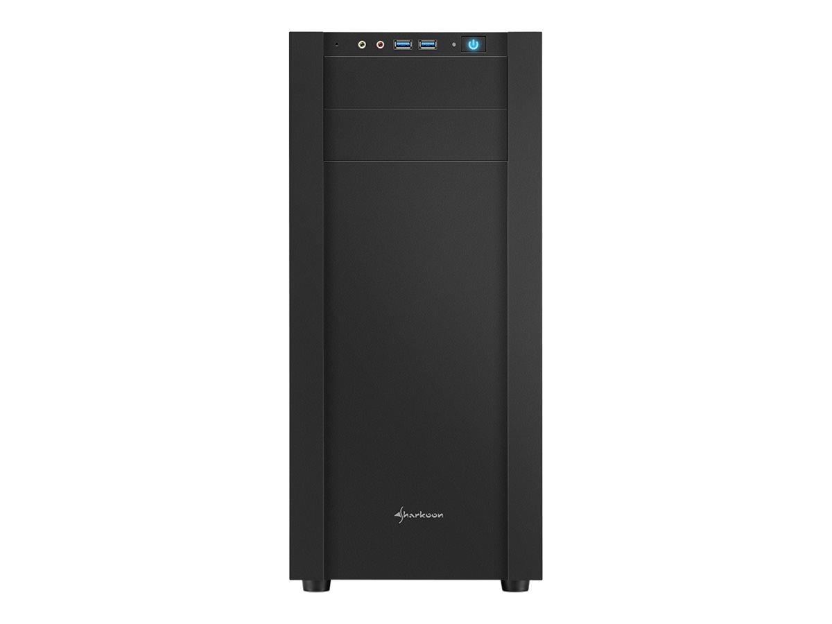 Arlt PC13 Intel i7 Power Silent