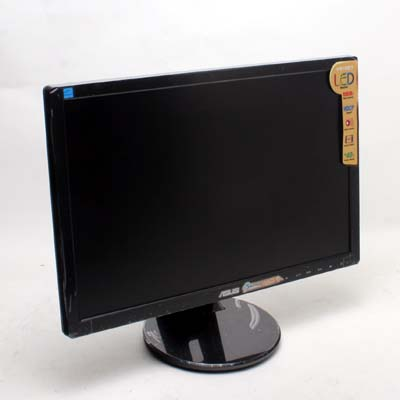 "Monitor LED 19"" Asus VB199TL 5ms/LED"