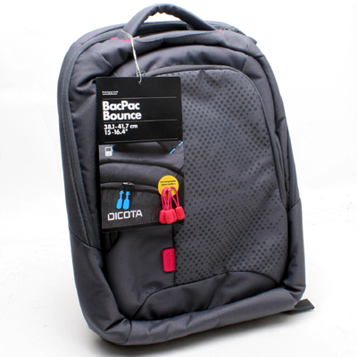 "Notebookrucksack 16,4"" Dicota Bounce"