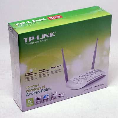 WLAN Access Point TP-Link TL-WA801ND300M