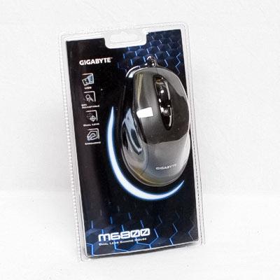 Mouse Gigabyte GM-M6800 USB