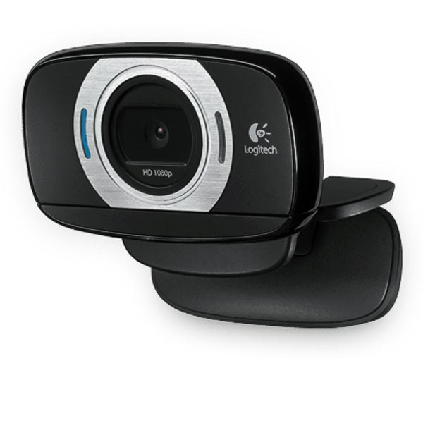 Webcam Logitech HD Webcam C615