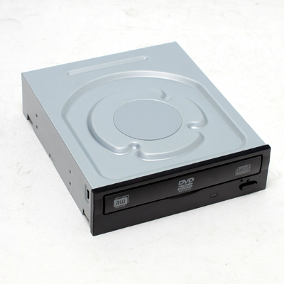 DVD-Writer SATA LiteOn iHAS124 black
