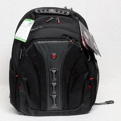 "Notebookrucksack 15,6"" Swissgear Legacy"