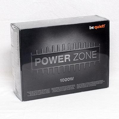 Netzteil 1000W ATX BeQuiet POWER ZONE