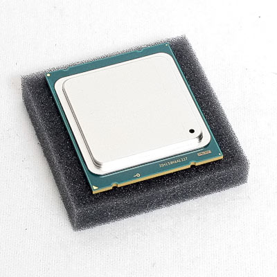 CPU INTEL 2011 Xeon E5-1650V2 6x3,50GHz
