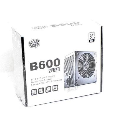 Netzteil 600W ATX Coolermaster B600 VER2