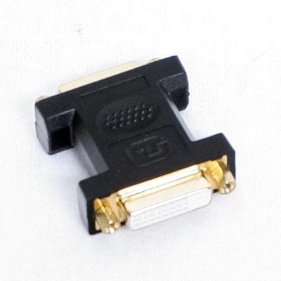 ZKabel Adapter DVI Bu.auf DVI Bu. 24+1
