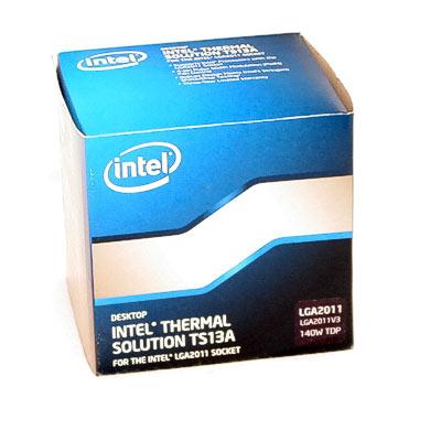Kühler Intel Sockel 2011 BXTS13A