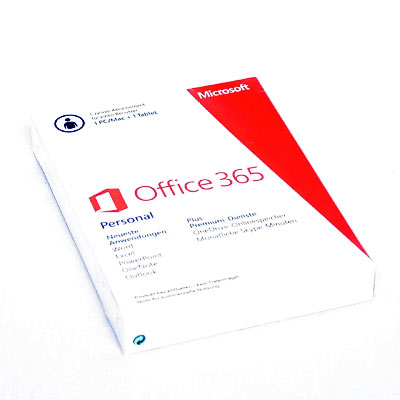 Software MS Office 365 Personal