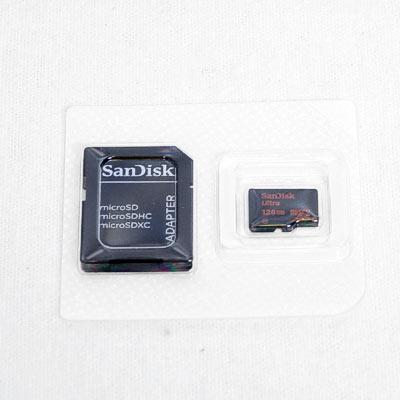 SD-Micro Card 128GB Marke Cl.10