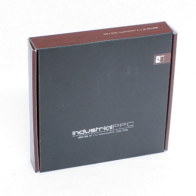 Lüfter 120mm Noctua Industrial NF-F12PWM