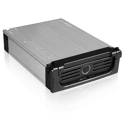 HDD Wechselrahmen IcyBox IB-138SK-B-II