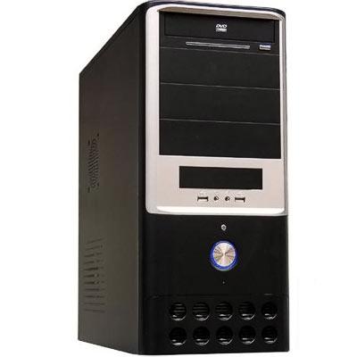 Gehäuse LC-Power 7005B mit 420W NT   ATX