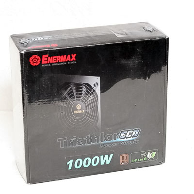 Netzteil 1000W ATX Enermax Triathlor ECO