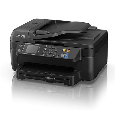 Drucker Epson WorkForce WF-2660DWF
