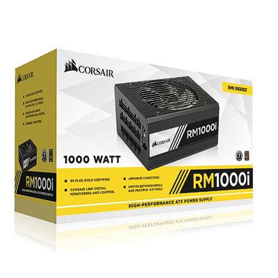 Netzteil 1000W ATX Corsair RM1000i