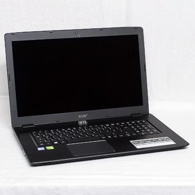 "Notebook 17,3"" AcerAspire E5-774G-56EP"