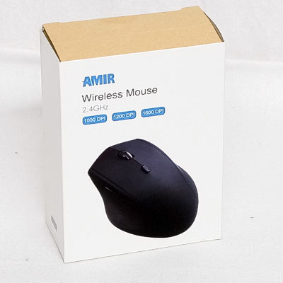 Mouse Amir Wireless