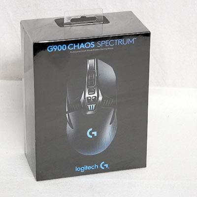 Mouse Logitech G900 Chaos Spectrum RGB