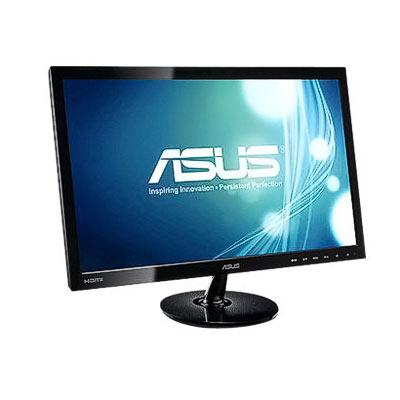 "Monitor LED 24"" ASUS VS248HR 1ms LED"