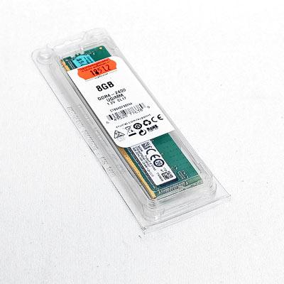 Speicher DDR4  8GB 2400/17 Crucial