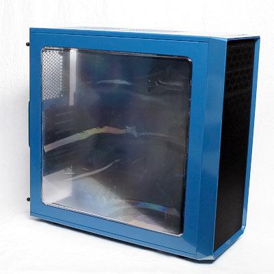 Gehäuse Fractal Design Fokus G blau