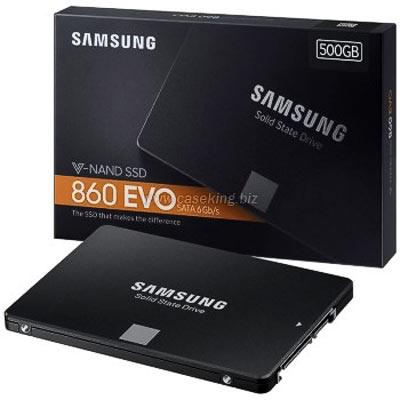 "SSD 2,5"" SATA 500GB Samsung 860 EVO"