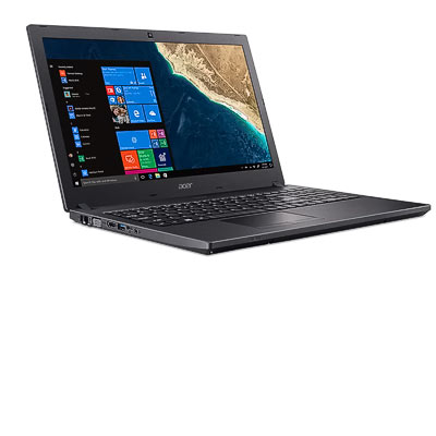 "Notebook 15,6"" Acer TravelMate P2510 FHD"