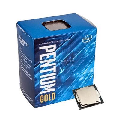 CPU INTEL 1151 Pentium G5400 2x3,70Ghz3M