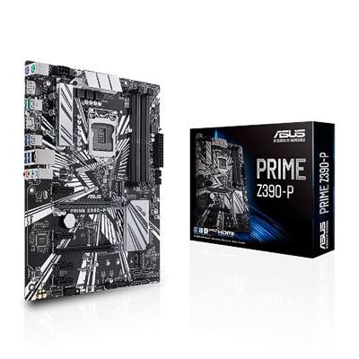 Mainboard 1151 ASUS Prime Z390-P