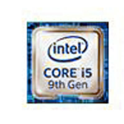 CPU INTEL 1151 9.Core i5-9600K 6x3,70Ghz