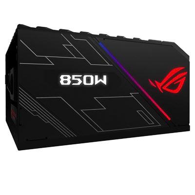 Netzteil 850W ATX ASUS ROG THOR 850P