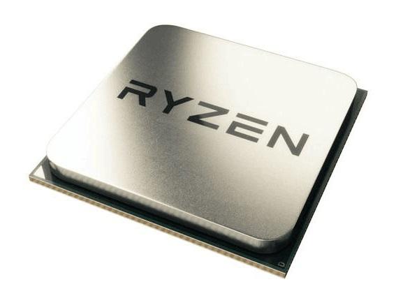 CPU AMD AM4  Ryzen 5 3600   6x3.2Ghz Box