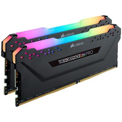Speicher DDR4  8GB 2666/19 Kingston