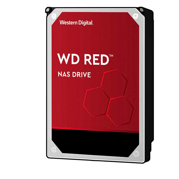 "HDD 3,5"" SATA 6,0TB WD60EFAX RED NAS"