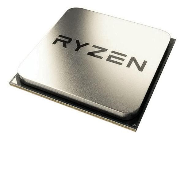CPU AMD AM4  Ryzen 9 3900X 12x3,8Ghz Box