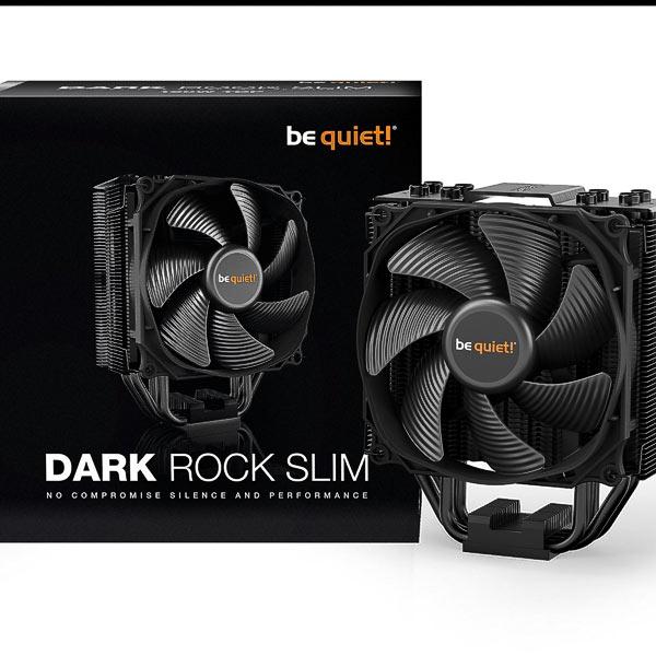 Kühler beQuiet Dark Rock Slim