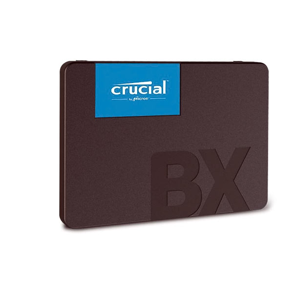 "SSD 2,5"" SATA 240GB Crucial BX500"