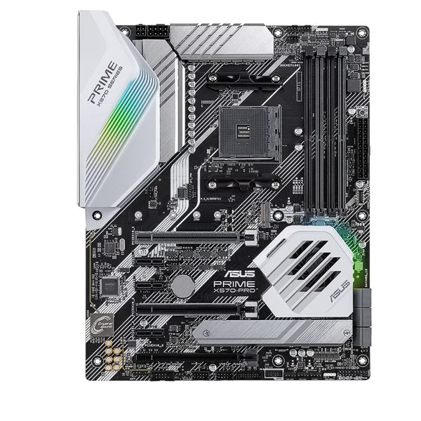 Mainboard AM4  ASUS Prime X570-Pro