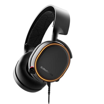 Headset SteelSeries Arctis 5