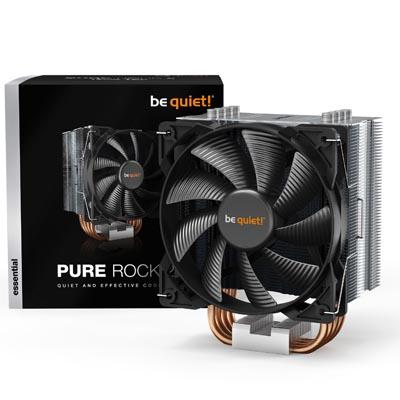 Kühler beQuiet Pure Rock 2