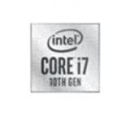 CPU INTEL 1200 10.Core i7-10700K 8x3,80G