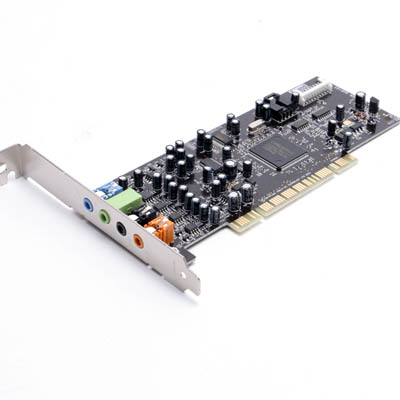 Soundbl.Creative Audigy SE 7.1      PCI