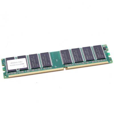 Speicher DDR  1GB PC400 Marke